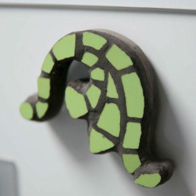 Détail magnets - Faïence (carrelage)
