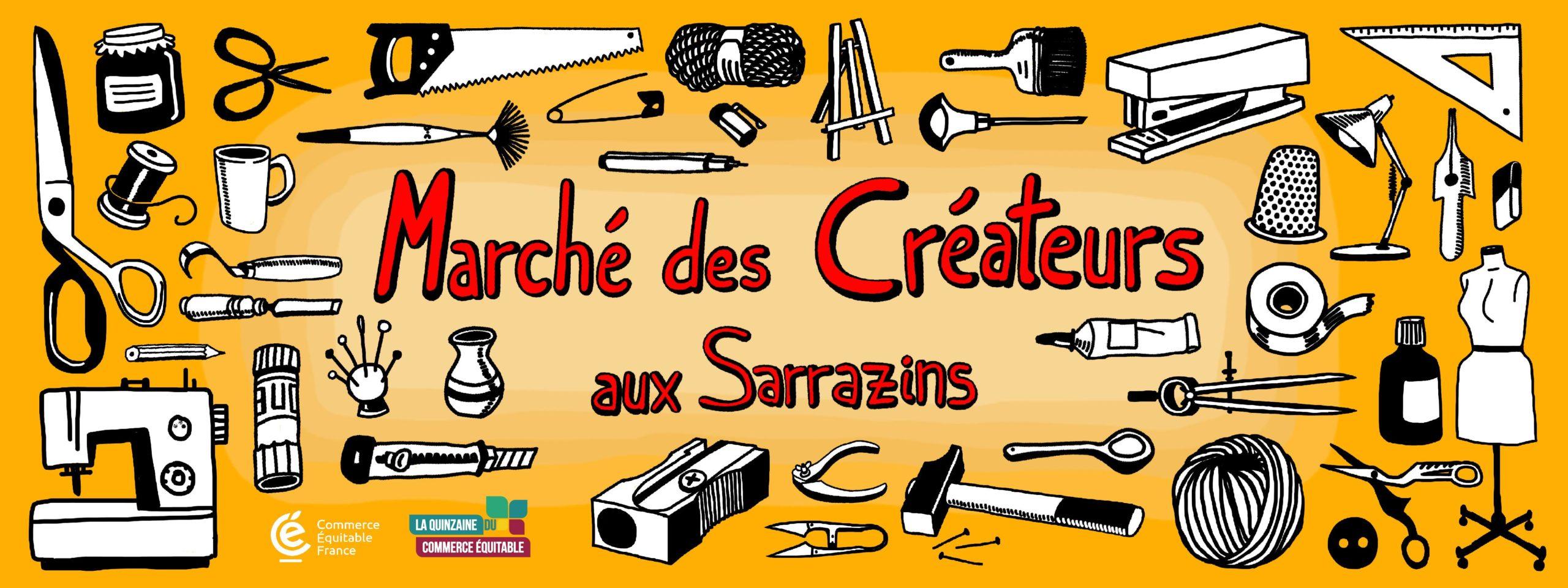 Marché de créateurs Lille