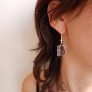 Bijoux A2Line Collection : So Cuivre